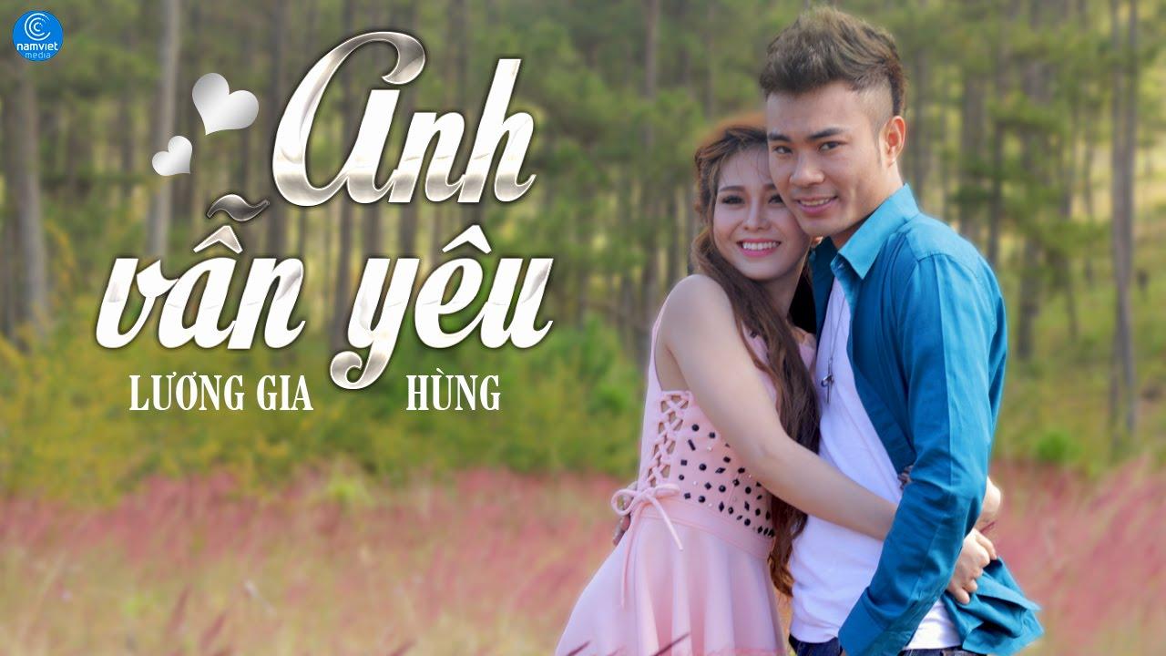 Anh Vẫn Yêu - Lương Gia Hùng (Audio Official)