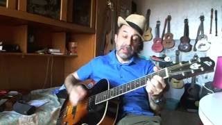 Corey Smith – Tiny Blue Transistor Radio Video Thumbnail