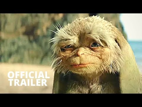 FOUR KIDS AND IT Official Trailer (NEW 2020) Russell Brand Michael Caine, Fantasy Movie HD