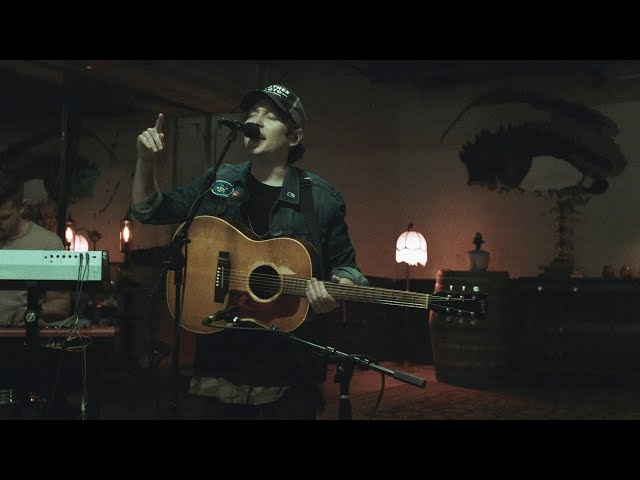 Mack Brock - Christ Is Risen (Acoustic Video)