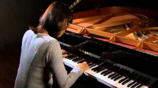Amy Lin performing Mozart Piano Sonata in D Major, K.311 - I. Allegro con Spirito