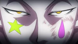 Gon vs Hisoka Full Fight HD - Rematch: Hunter x Hunter 2011