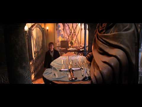 Le Hobbit : Un voyage inattendu - Bande Annonce - (VF) poster