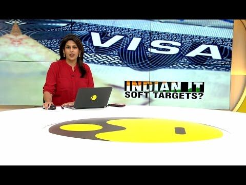 Are the Indian mega-companies behind the H-1B Visa crisis? (WION Gravitas)