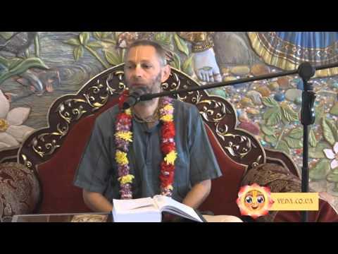 Шримад Бхагаватам 10.15.13 - Враджендра Кумар прабху
