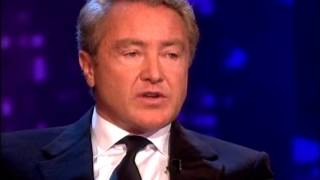 Michael Flatley speaks about Bio-Energy on Piers Morgan