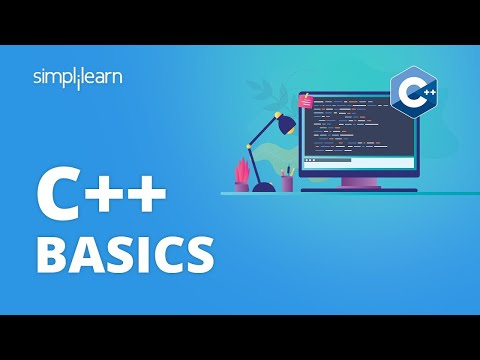 The Easiest Guide to Understand and Learn C++ Basics