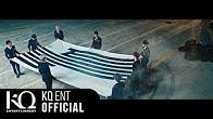 ATEEZ(에이티즈) - 'WONDERLAND' Official MV Teaser