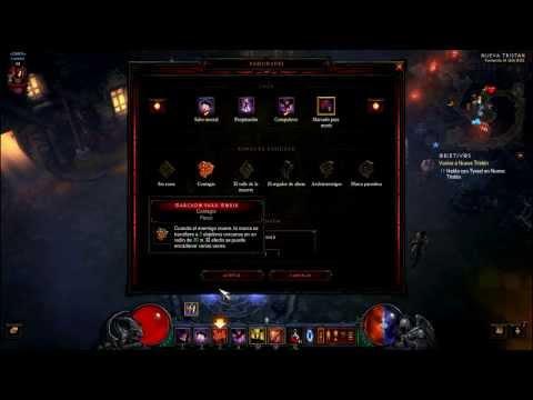 Build del Cazador de demonios parche 2.0 - Diablo 3