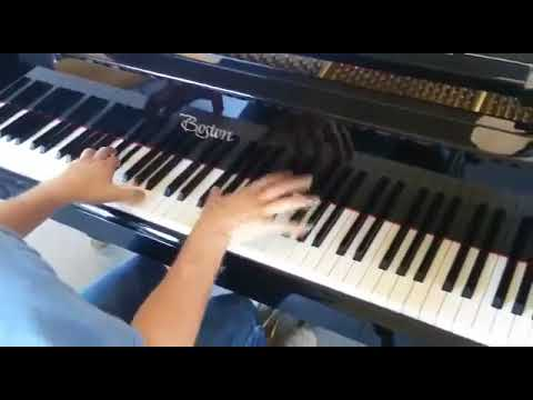Carl Czerny Op.740 (699) Etude 33 Francesco Libetta ( Very Difficult Etude)