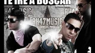 Farruko Ft. Don Omar & Baby Rasta - Te Ire A Buscar ( Remix)