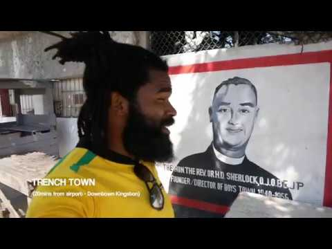 WOW AIR TRAVEL GUIDE APPLICATION KINGSTON JAMAICA
