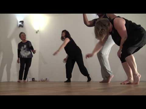 Danse thérapie dans les Yvelines