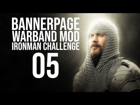 new update in the definitive native enhancement mod part 5 (bannerpage warband mod gameplay)