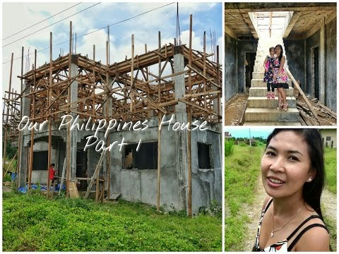Our Philippines House part 1 | Dolores, Leyte near Ormoc City
