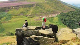 North York Moors Country Walk   Helmsley   Chop Gate to Wain Stones round