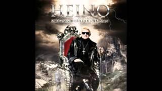 HEINO - Schwarz blüht der Enzian (2014)