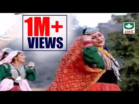 Roj Roj Maame Re Chaluri |Latest Himachali Song | JMC | New 2014 Song