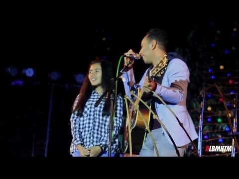 Romantis Dan Lucu, Pongki Barata Menyanyikan Lagu Putri Untuk Penonton | Akustik Gunung