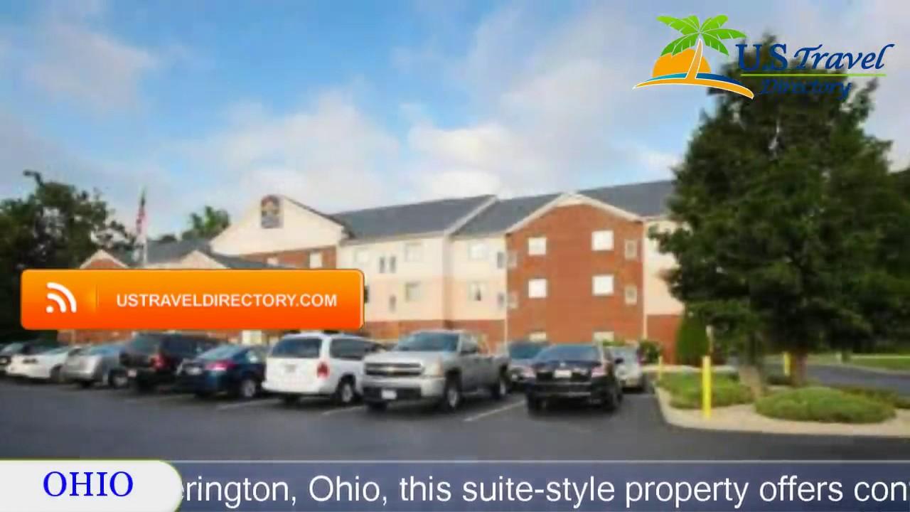 Best Western Executive Suites Columbus East Pickerington Hotels Ohio