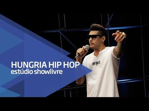"""""""Dubai"""" - Hungria Hip Hop no Estúdio Showlivre 2016"""