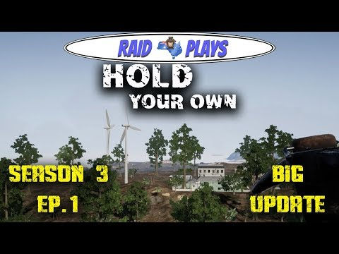 Hold Your Own Season 3 Ep.1 -