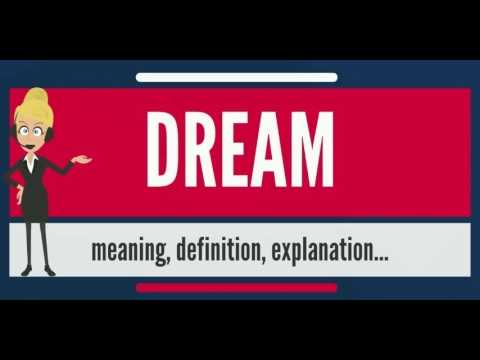 dating a celebrity dream meaning