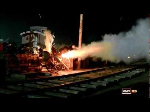 Gene Brave Rock HoW DeathScenes-Stunts Updated!