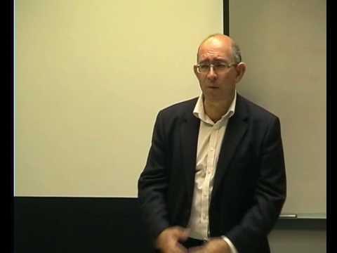 Assoc. Prof Stephen Hall on Rheumatoid Arthritis