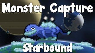 Monster Capture & Combat Pets - Starbound Guide - Gullofdoom - Guide/Tutorial - BETA