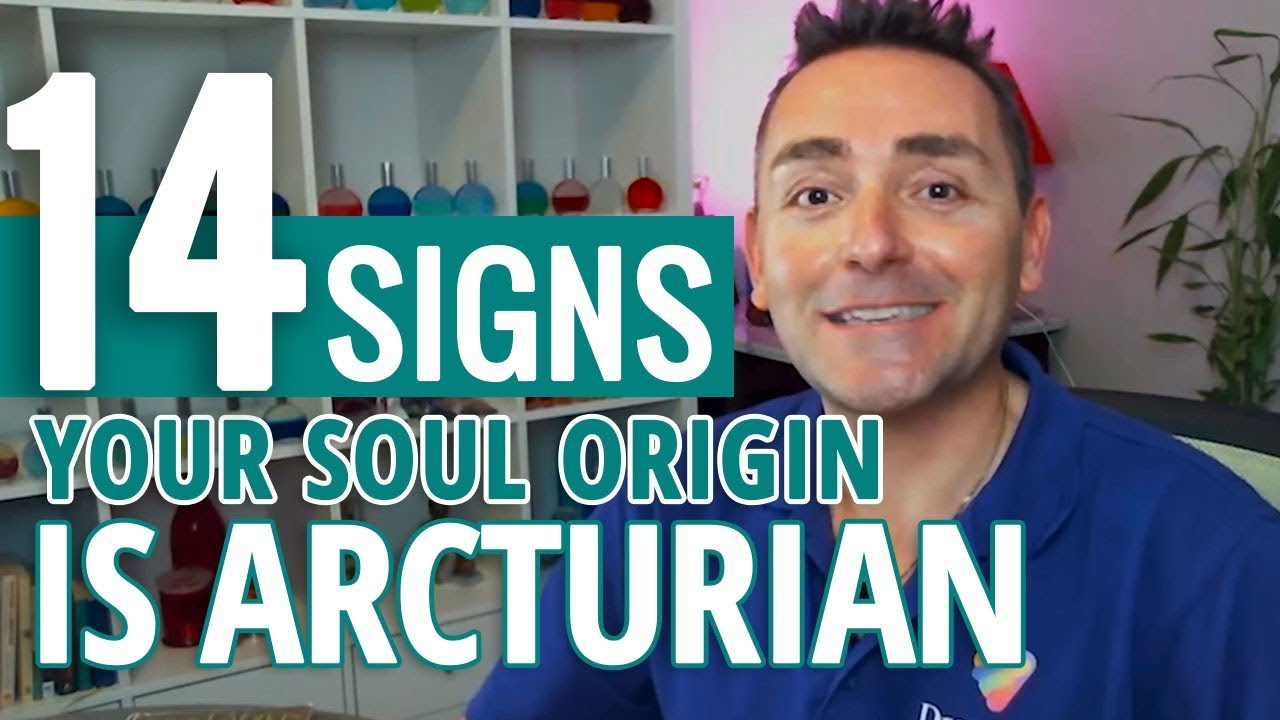 14 Hidden Clues That Prove You Have An Arcturian Starseed Soul