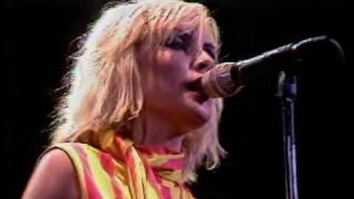 Blondie - Picture This (Live New Years Eve 1979)