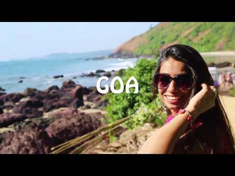 GOA | 2016 | Trip to the Land of Beaches!