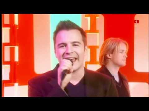 Westlife Amazing live 2006