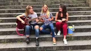 Cumbia Nena & Alejandra Maglietti - Hey DJ (CNCO Cover)