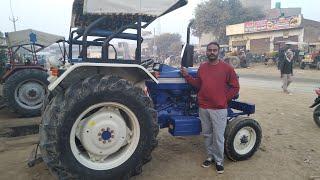 tractor mandi Moga (Punjab) ट्रैक्टर मंडी मोगा में मिलेगा सबसे सस्ता ट्रेक्टर