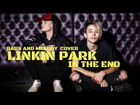 Linkin Park - In The End || Bars and Melody COVER (RIP Chester Bennington)