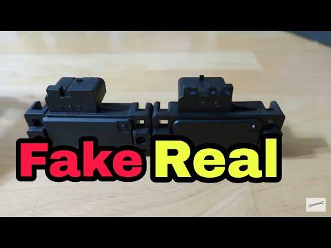 Fake VS Real GM 3 Bar Map Sensor - YouTube