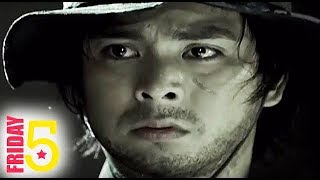 Friday 5: Intense SAF moments of Cardo in FPJ