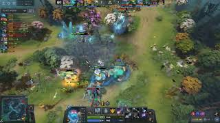 LIVE: Dota2 - Quincy Crew vs 4 Zoomers - ESL One Thailand 2020 - Group Stage - AM