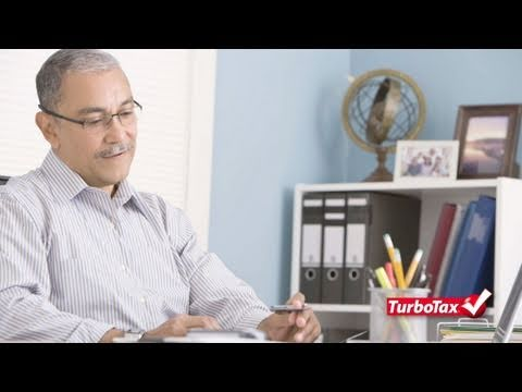 What are Income Tax Forms? - TurboTax Tax Tip Video