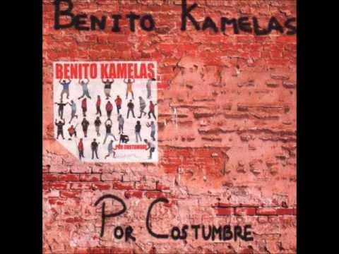 Benito Kamelas - Por costumbre - La farola