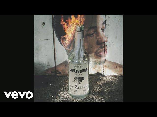 JoeyStarr - Hot Hot (hâte-toi) (Audio)