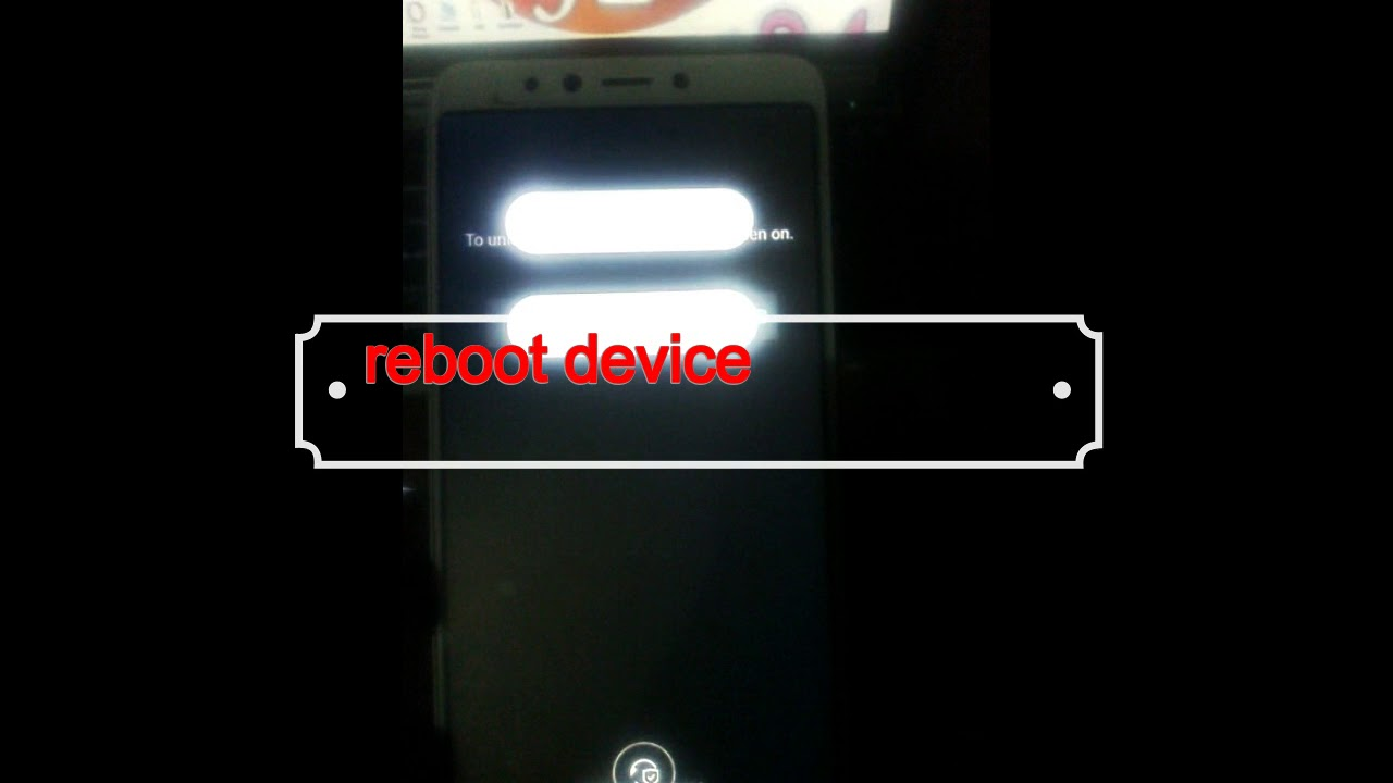 HOW TO EASILY HARD RESET INFINIX HOT 6 PR0(X608)WITHOUT PC