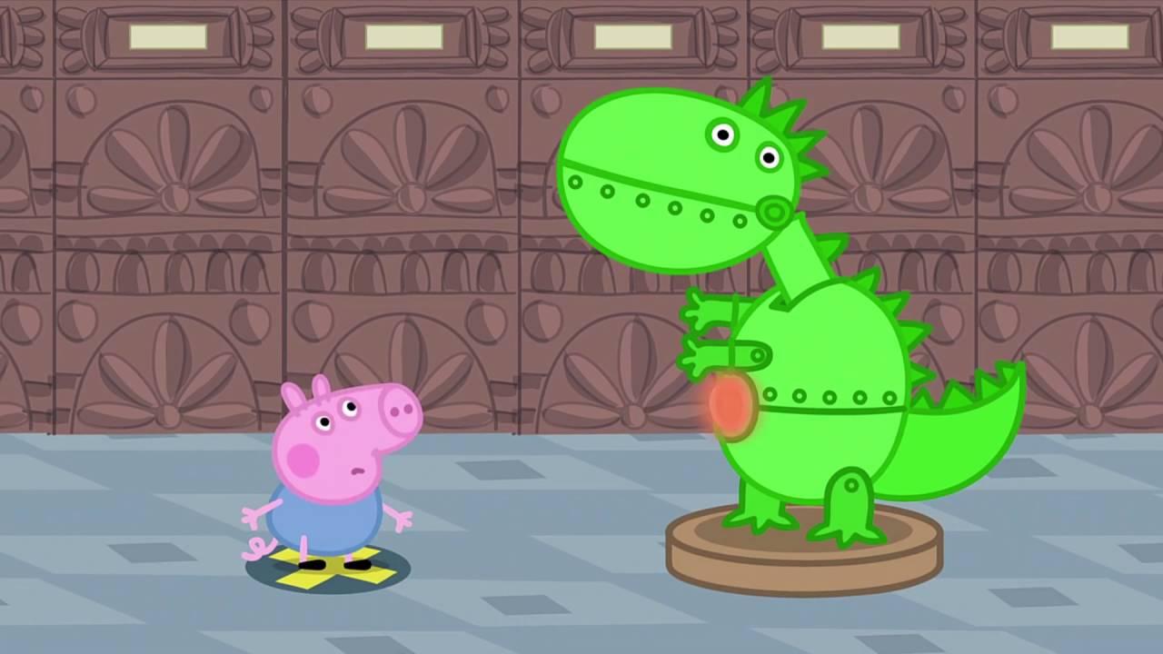Download Peppa Pig - George's Birthday (26 episode / 2 season) [HD]