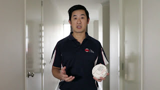 Why is my Smoke Alarm beeping or chirping?