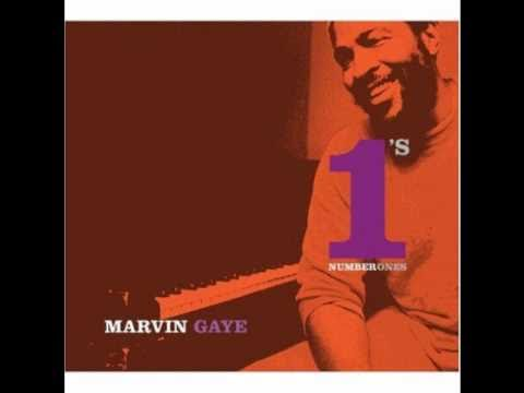 If I Could Build My Whole World Around You - Marvin Gaye mp3