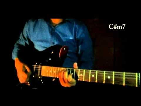 Maula-Ali Azmat jism 2 guitar chords