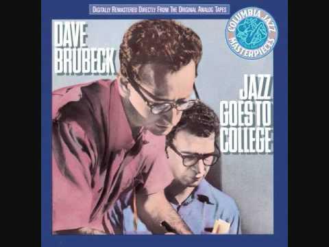 The Dave Brubeck Quartet -Balcony Rock