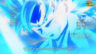 【MAD】Dragon Ball Super Opening 6 (Black Goku arc - Episodes 57 to 60) -「Magenta」by Nano [FANMADE] thumbnail